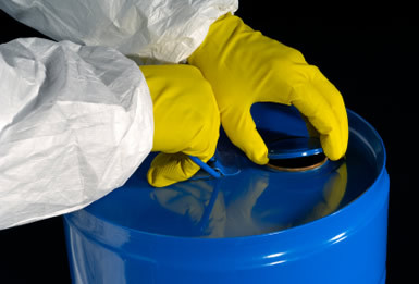 Chemical Packaging Services