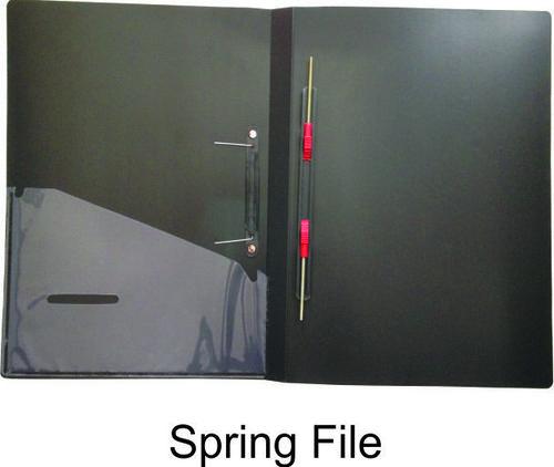 Spring File