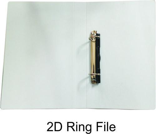2D RING FILE