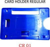 Regular Card Holder