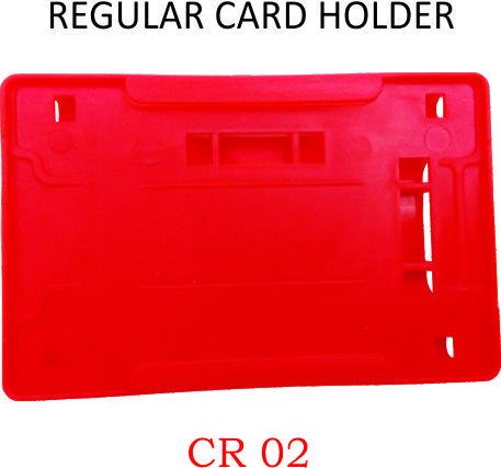 Regular  Card Holder