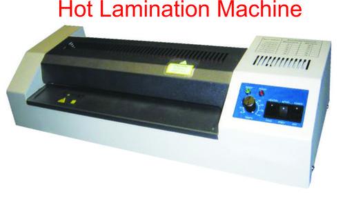 A/3 Lamination machine