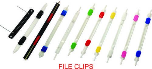 FILE CLIPS
