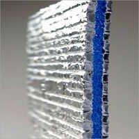 Aluminum Foil Insulation Material