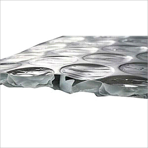 Fireproof Bubble Insulation Material