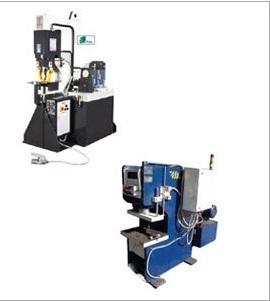 Hydraulic Sheet Metal Forming Machineries