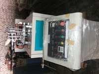 DISPOSABEL PLASTIC & PAPER PRODUCT GLASSES CUP DONA PLATE MACHINE URGENT SALE