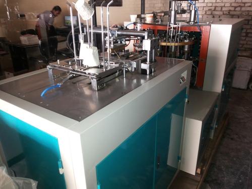 DISPOSABEL PAPER CUP & GLASSES DONA PLATE MACHINE URGENT SALE KARNA HAI