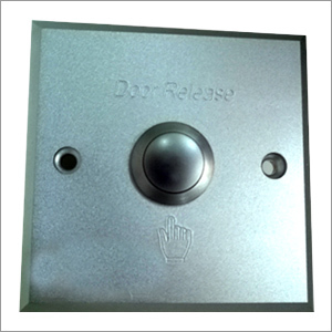 Automatic Door Push Button