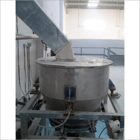 Weighing, Dosing And Batching Systems
