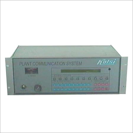 Processor Controllers, Equipments & Machines