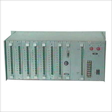 Process Controllers, Equipments & Machines