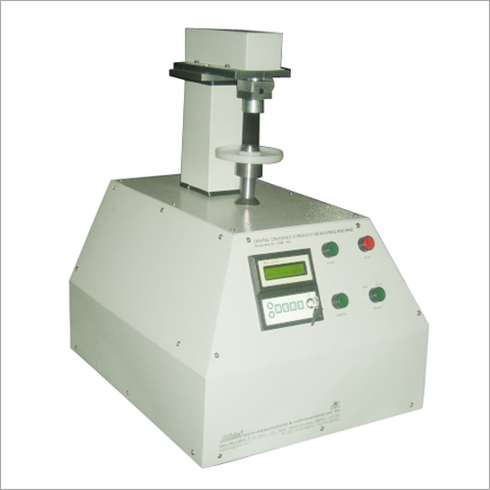 Intelligent Lab Testing Equipments