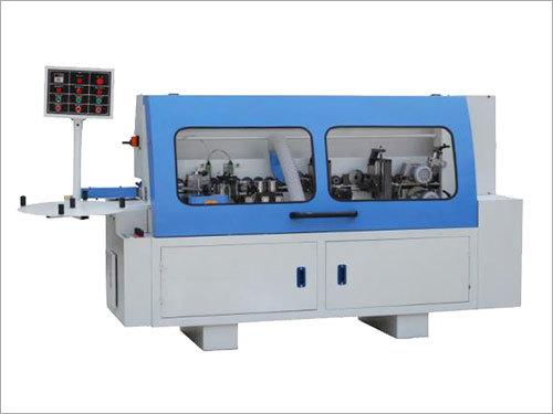 Semi Automatic Edge Banding Machines
