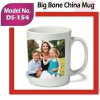 Big Bone China Mug