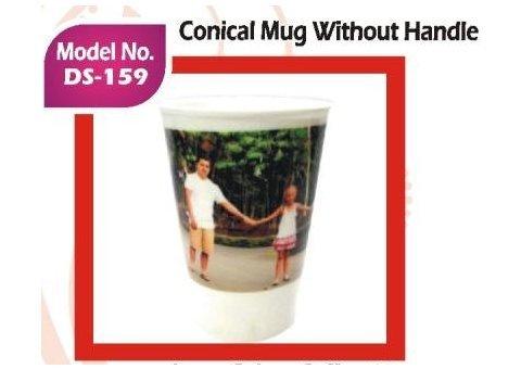 Conical Mug without Handle