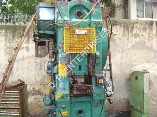 Knuckle Joint Press Machine