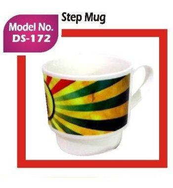 Step Mug