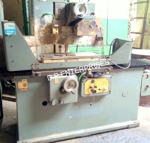 Used Surface Grinder