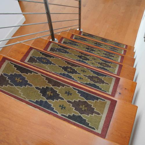 Handmade Wool jute Rugs,Hand Woven Rug Jute Wool Kilim Area Rug, Multi Coloured Natural Rug, Home Decorative Bohemian Rug