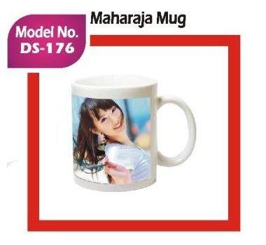 Maharaja Mug