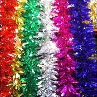 Plastic Tensile Garlands