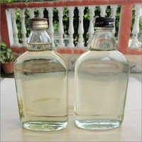 Vegetable Gum Turpentine Oil