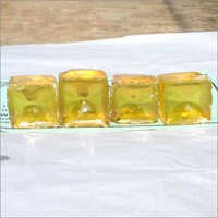 Sample of gum rosin grade WW