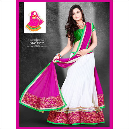 Designer Lehenga Manufacture in Surat