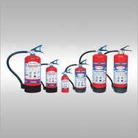 ABC Type Extinguisher
