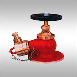 Single Head Hydrant Valve
