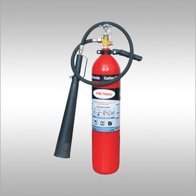 Portable Co2 Fire Extinguishers