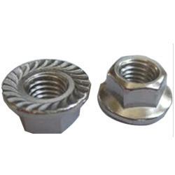 Flange Nut