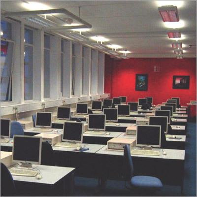 Computer Lab Furniture