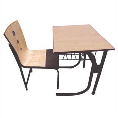 Teacher Staff Desk