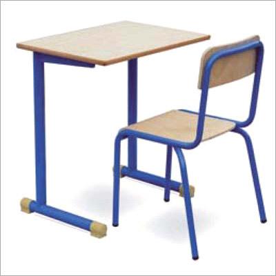 Classroom Wooden Desks