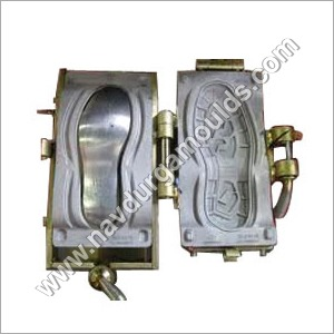 PVC Safety Shoe Mould