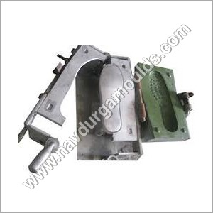 Pu Safety Shoes Moulds