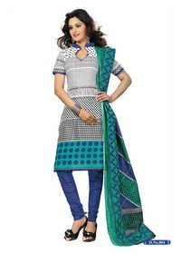 Traditonal Cotton Salwar Suit