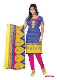 Fantastic Cotton Salwar Suit