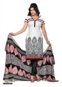 Beautifull Cotton Salwar Suit