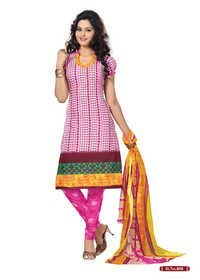 Casual Cotton Salwar Suit
