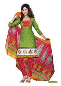 Festivalize Cotton Salwar Suit