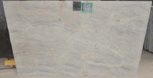 New Ivory Fantasy Granite