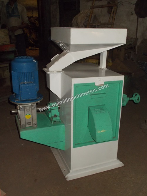 Dal Chakki Machine