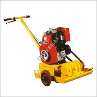 Electric/Diesel Earth Rammer