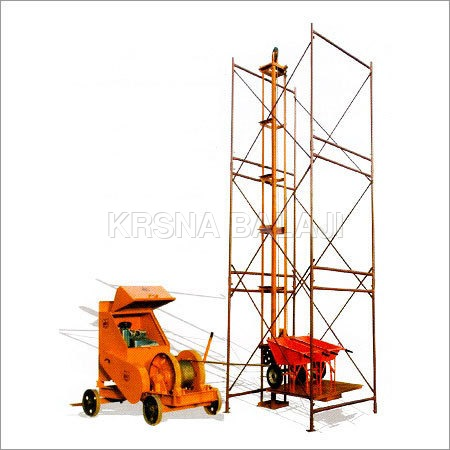 Builders Hoists