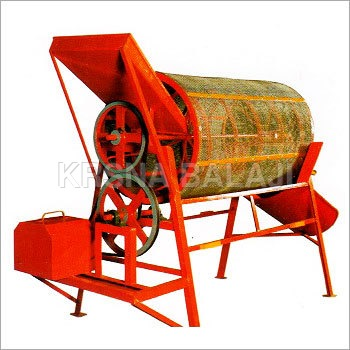 Rotary type sand siever(Hand operated or Motor)