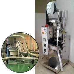 Automatic Packing Sealing Machine