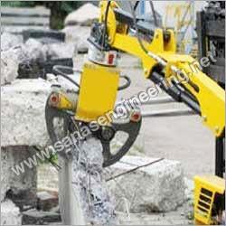 Concrete Cutting Services